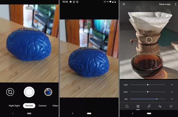 15 thủ thuật, mẹo sử dụng Google Pixel không thể bỏ qua Chế độ chụp ảnh chân dung trên Pixel