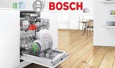 [Review] Máy rửa chén bát Bosch loại nào tốt?