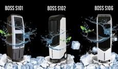 Đánh giá quạt điều hòa Boss S101, S102, S106 có tốt không?