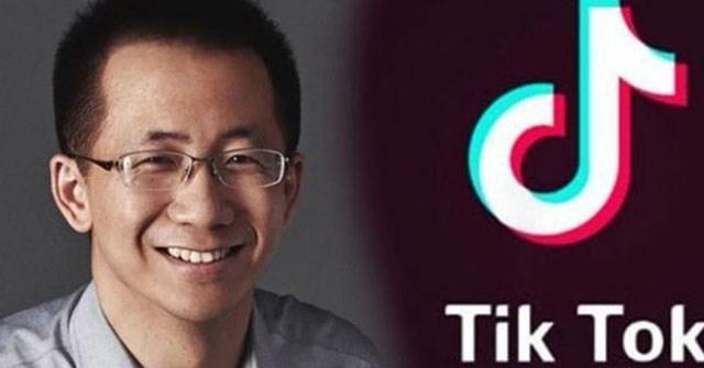 Đường lập nghiệp của Zhang Yiming, người tạo ra TikTok, mạng xã hội duy nhất đủ tầm đối đầu với Facebook