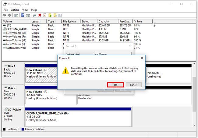 6 cách xóa file vĩnh viễn trên Windows - Quantrimang.com
