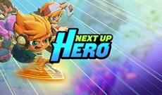 Mời tải game Next Up Hero, Tacoma đang miễn phí