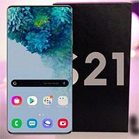 Samsung Galaxy S21: Hé lộ thông tin đầu tiên về smartphone chủ lực của Samsung nửa đầu 2021