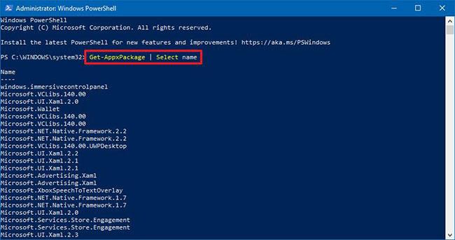 Hướng dẫn reset một chương trình trên Windows về trạng thái cài đặt mặc định - Ảnh minh hoạ 9