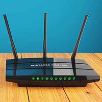 Loại router không dây nào có phạm vi dài nhất?