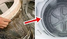 Cách dùng bột vệ sinh máy giặt đúng cách và hiệu quả nhất