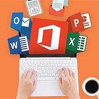 Cách cập nhật phiên bản mới cho Microsoft Office