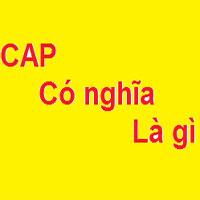 Cap là gì? Ý nghĩa và cách sử dụng trên mạng xã hội