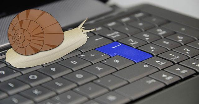 Phần mềm antivirus có thực sự làm chậm máy tính của bạn hay không?