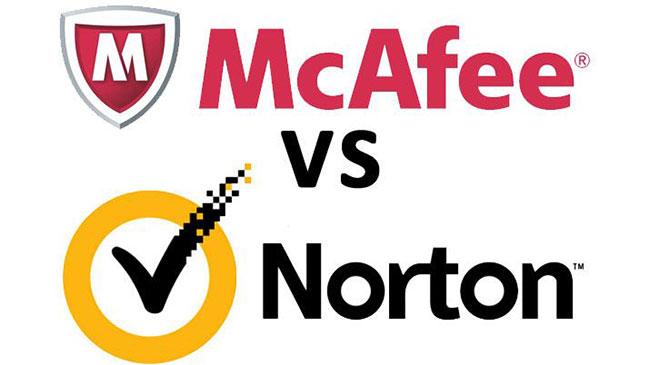 McAfee hay Norton Internet Security phù hợp với bạn? - Ảnh minh hoạ 3