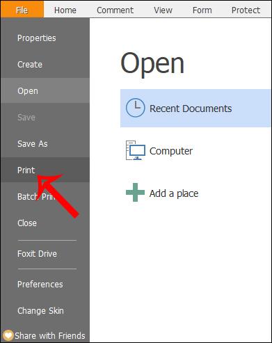 Cách in file PDF trên máy tính, lap top, điện thoại hoặc máy tính bảng - Ảnh minh hoạ 2