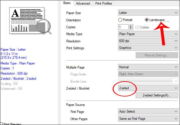 Cách in file PDF trên máy tính, lap top, điện thoại hoặc máy tính bảng - Ảnh minh hoạ 4