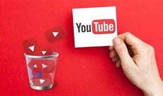 Cách xóa kênh YouTube tạm thời