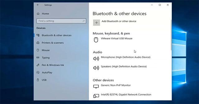 Cách sửa lỗi Bluetooth Metered Connection trên Windows 10