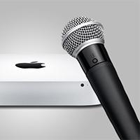 Cách sửa lỗi microphone không hoạt động trên Mac