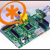 Cách cài đặt Asterisk trên Raspberry Pi