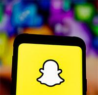 Snapchat tung ra tính năng mới, cho phép biến khuôn mặt thành nhãn dán hoạt hình hài hước