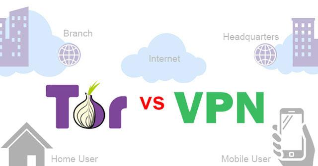 Cả Tor và VPN đều là những công cụ bảo mật trực tuyến mạnh mẽ nhất hiện nay
