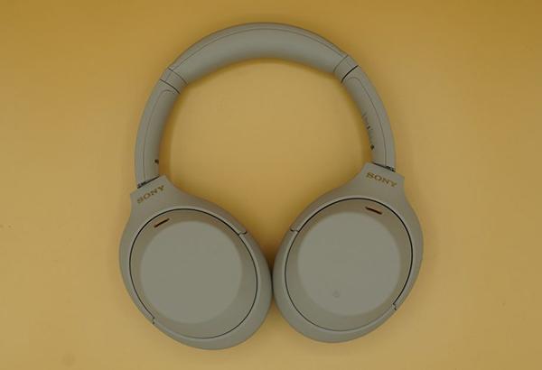 Chất lượng âm thanh của tai nghe tốt hơn XM3