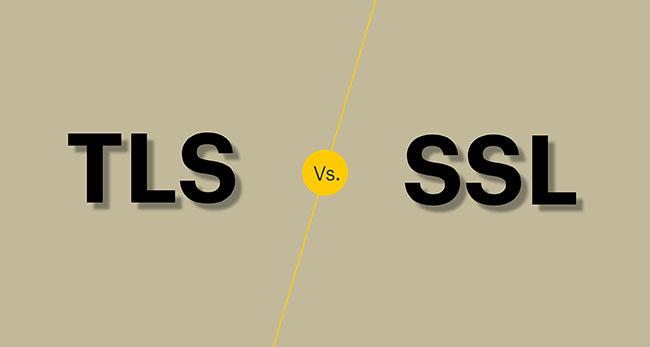 TLS là phiên bản thứ ba của SSL