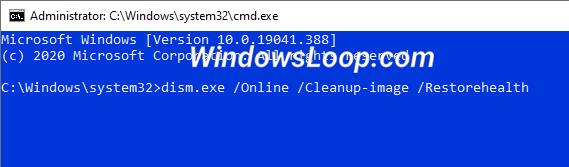 Hướng dẫn sửa lỗi thanh Taskbar trên Windows 10 bị treo đơ xoay vòng