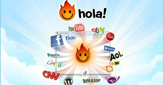 Đánh giá Hola VPN: Miễn phí, nhưng có nhiều rủi ro bảo mật