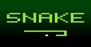 """Hướng dẫn code game """"Rắn săn mồi"""" bằng Python"""