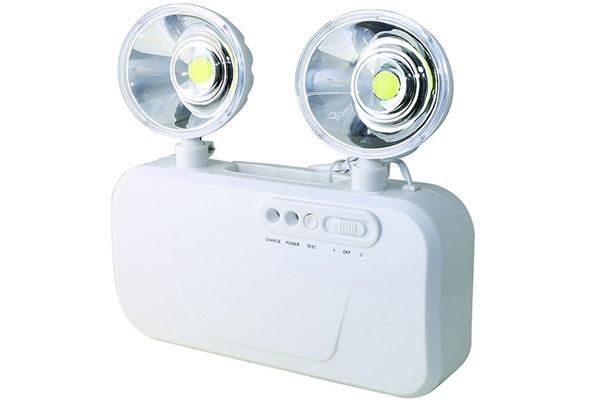 Đèn sạc khẩn cấp D KC02