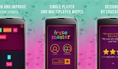 Mời tải ứng dụng Frase Master Pro học tiếng Tây Ban Nha miễn phí