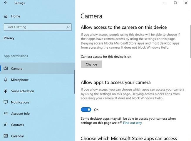 Kiểm soát quyền riêng tư trên máy tính Windows 10 với 9 thủ thuật sau đây - Ảnh minh hoạ 13