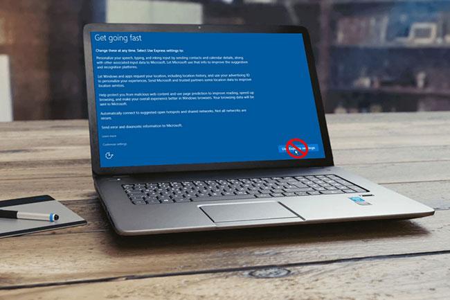 Kiểm soát quyền riêng tư trên máy tính Windows 10 với 9 thủ thuật sau đây - Ảnh minh hoạ 11