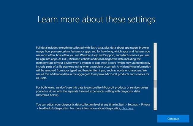 Kiểm soát quyền riêng tư trên máy tính Windows 10 với 17 thủ thuật sau đây - Ảnh minh hoạ 12