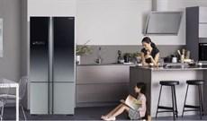 Nên mua tủ lạnh 4 cánh loại nào tốt, giá rẻ?