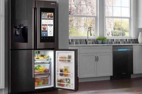 Chính vì vậy, việc chọn tủ lạnh 4 cánh loại nào tốt là điều nhiều người rất đau đầu
