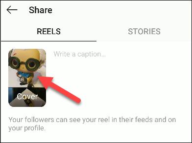 Instagram Reels: Cách tạo video, chia sẻ và xem video trên nền tảng mới này - Ảnh minh hoạ 10