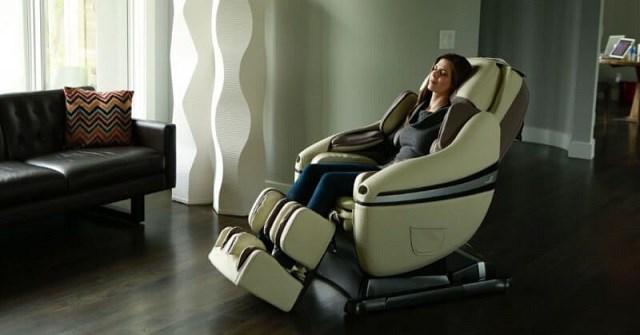 Có nên mua ghế massage không? Mua ghế massage ở đâu?