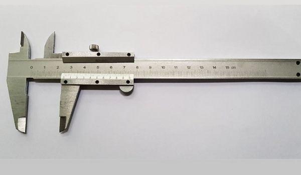 Thước kẹp là một trong các loại thước đo cơ khí không thể thiếu
