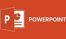 Cách phóng to bản đồ, hình ảnh trong PowerPoint