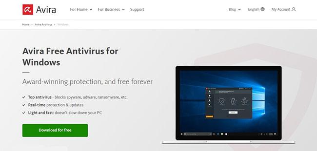 Avira hay Norton là phần mềm diệt virus tốt hơn?