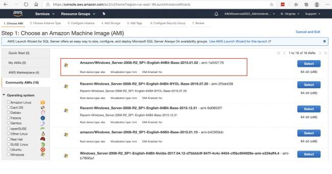 Phát hiện ra mã độc trong các bản AMIs đóng góp bởi cộng đồng