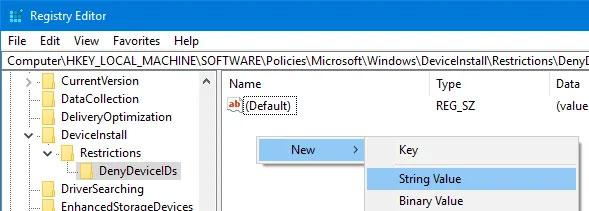 Thủ thuật ngăn Windows tự động update các driver cụ thể - Ảnh minh hoạ 14
