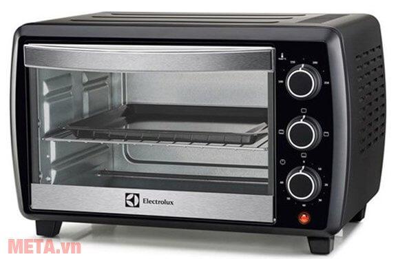 Lò nướng Electrolux EOT3805K