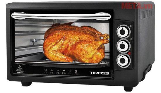 Lò nướng Tiross TS9603