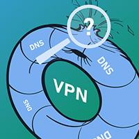 What is a DNS leak? How do I know if you have a DNS leak?