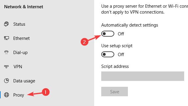 Khắc phục lỗi kết nối với máy chủ Apple ID trên Windows 10 - Ảnh minh hoạ 2