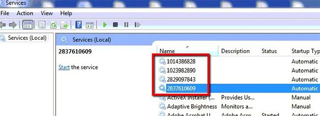 Cách kiểm tra PC có bị nhiễm phần mềm độc hại Emotet không - Ảnh minh hoạ 5