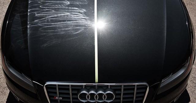 Nên phủ bóng ceramic hay phủ nano cho xe ô tô?
