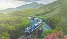 Hướng dẫn trả vé tàu online, đổi vé tàu online