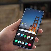 Điểm qua các tính năng mới trên Samsung One UI 2.5
