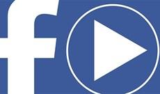 Hướng dẫn tạo video Facebook tiêu đề trên dưới